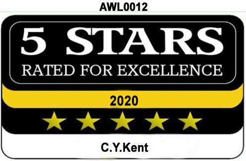 5 start award-2020